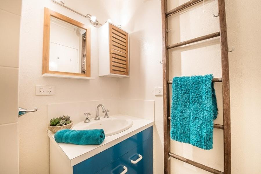 Kirwan 21, Jindabyne - Bathroom