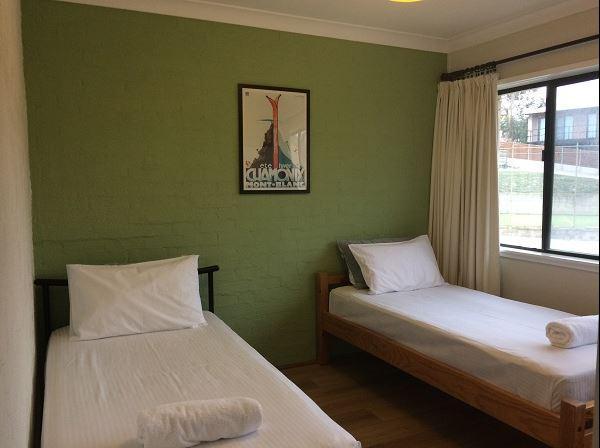 Kirwan 50, Jindabyne - Bedroom