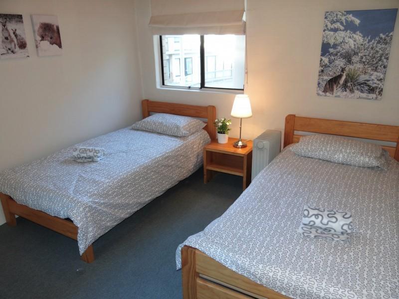 Kirwan 9, Jindabyne - Bedroom 2