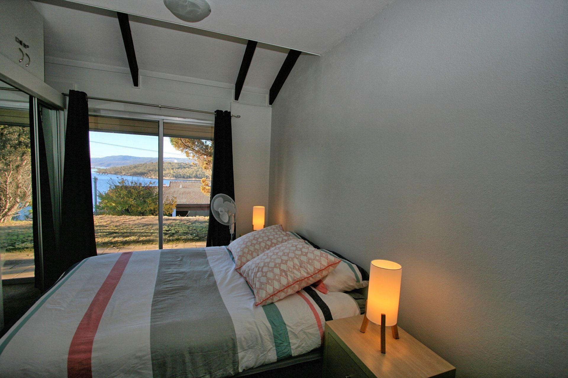 Kooringa 1, Jindabyne - Bedroom 1