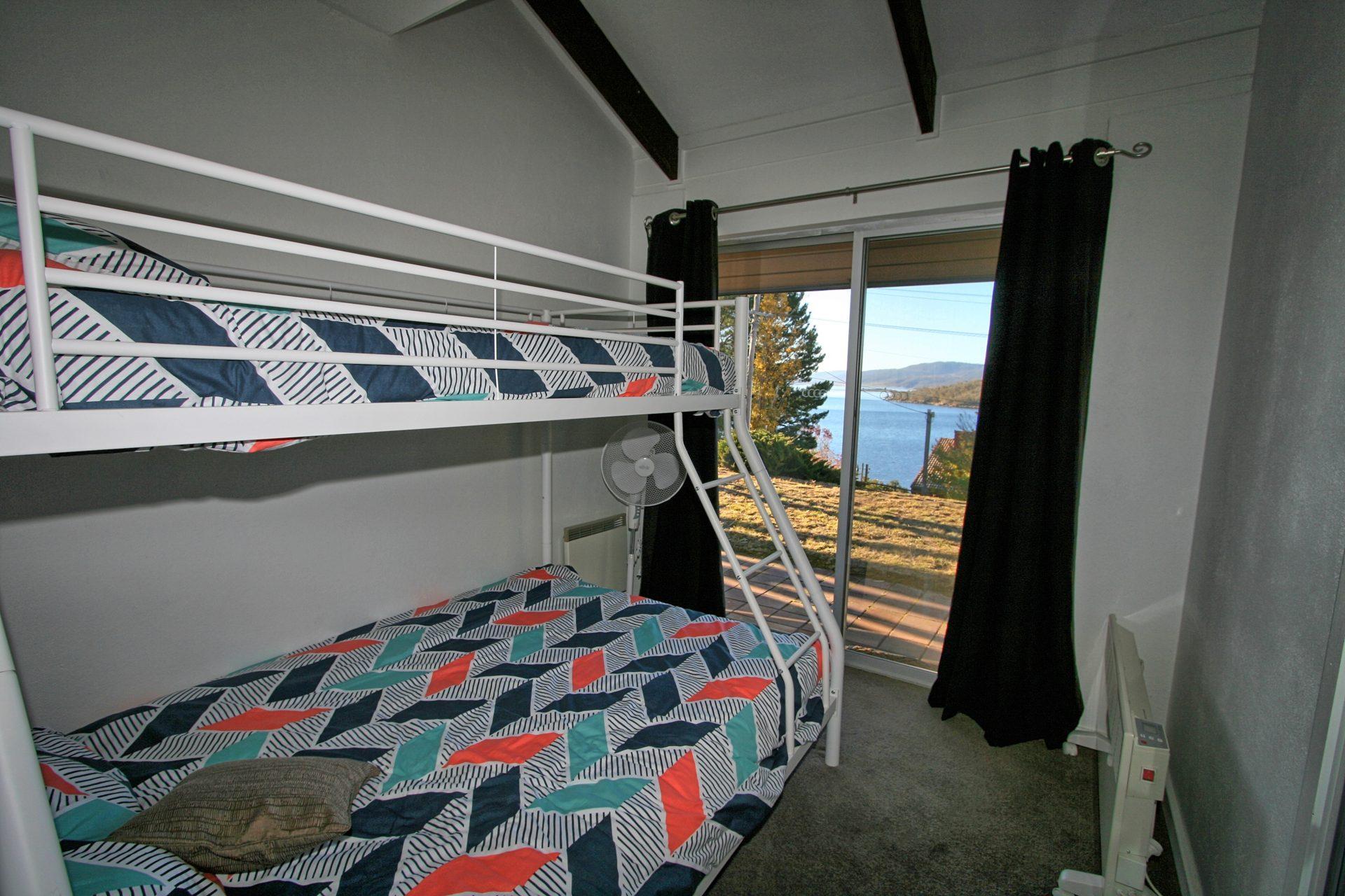 Kooringa 1, Jindabyne - Bedroom 2