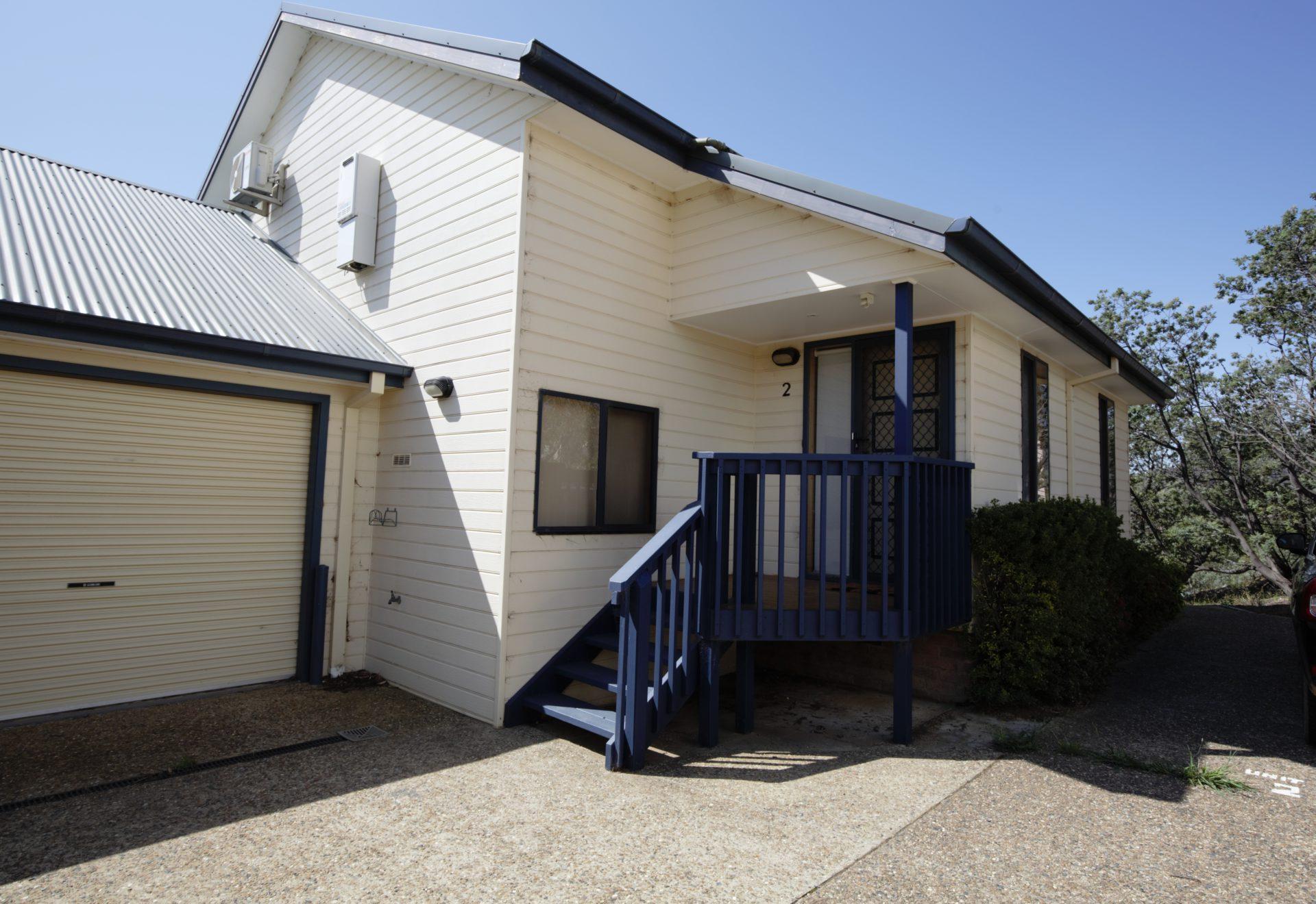 Lakehaus, Jindabyne - External