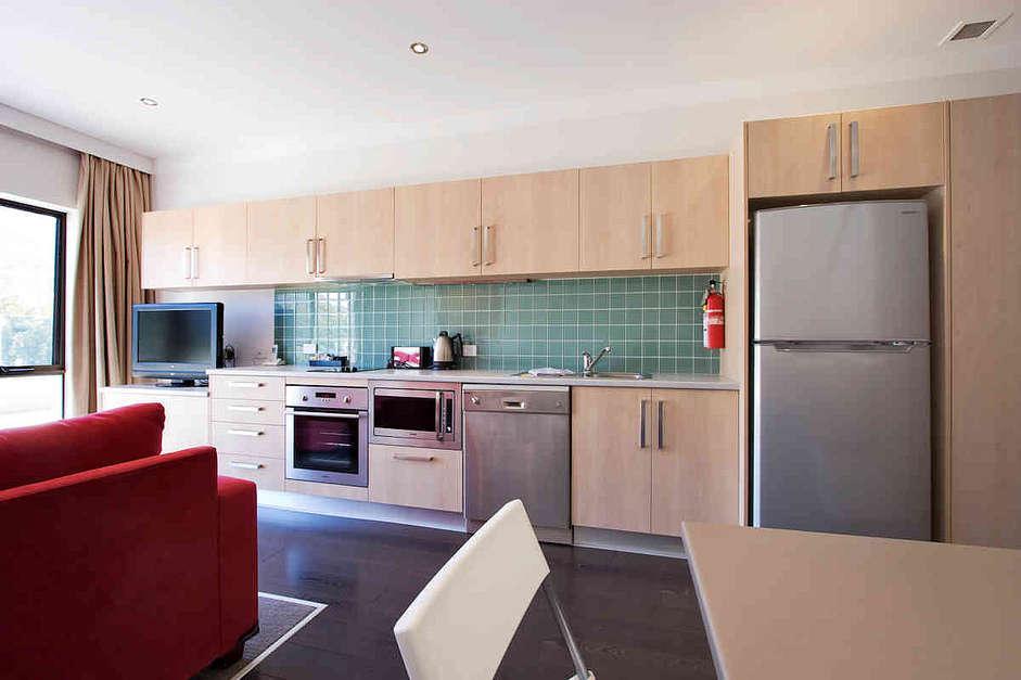 Lantern 13, 1 Bedroom Deluxe Apartment