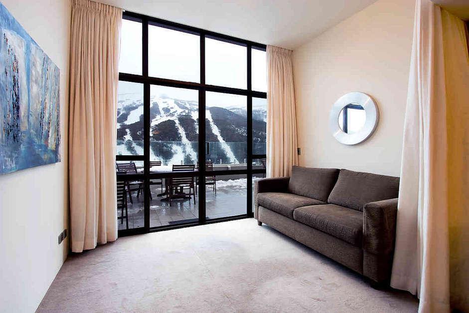 Lantern 17, 1 Bedroom Deluxe Apartment