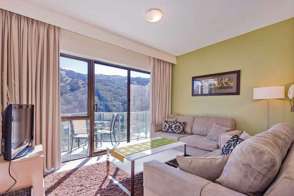 Lantern 21, 1 Bedroom Apartment with Balcony