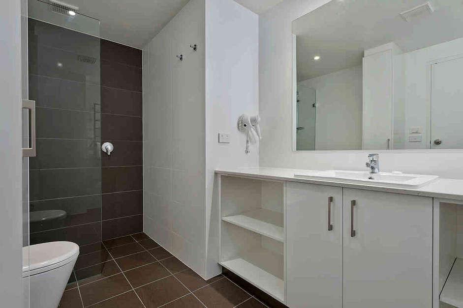 Lantern Apartments Thredbo - 3 bedroom apartment