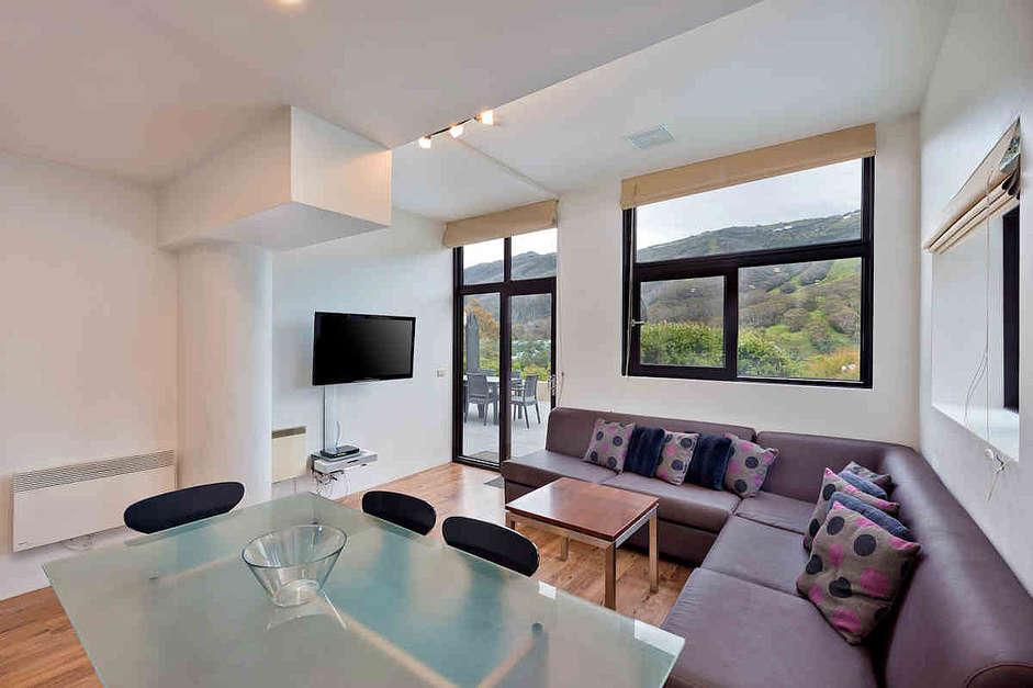Lantern 35, 3 Bedroom Apartment