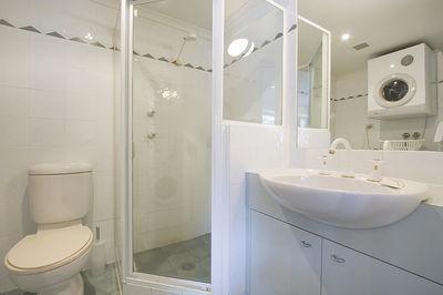 Lhotsky 9, Thredbo - Bathroom