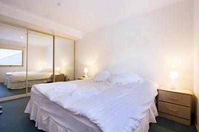 Lhotsky 9, Thredbo - Bedroom
