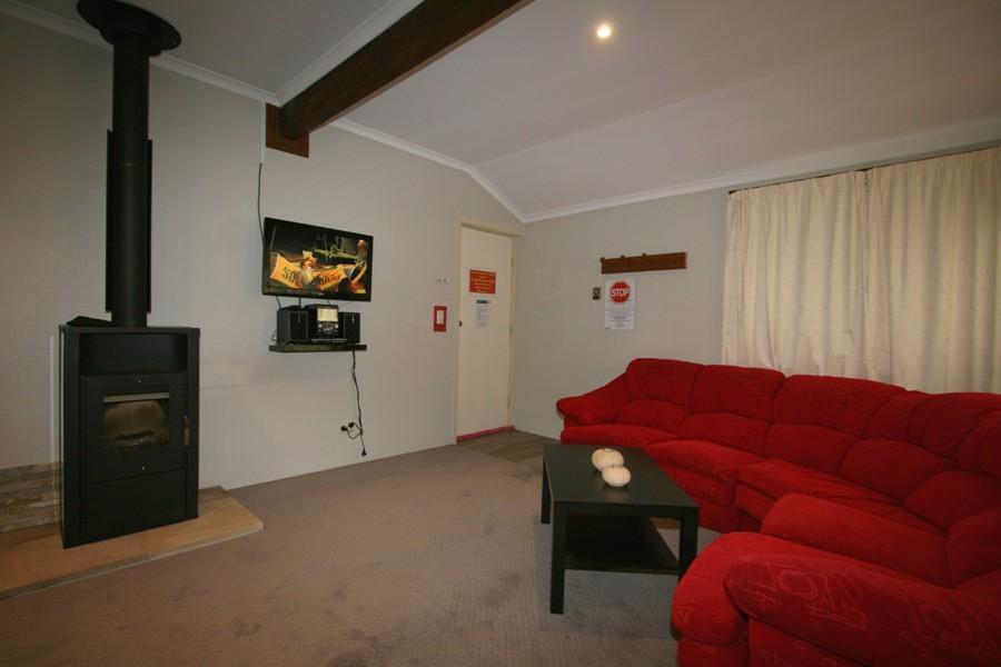 Charvel 2, Jindabyne - Lounge