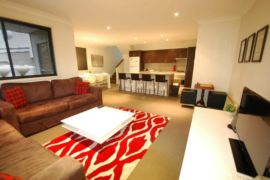 Northstar 2, Jindabyne - Lounge