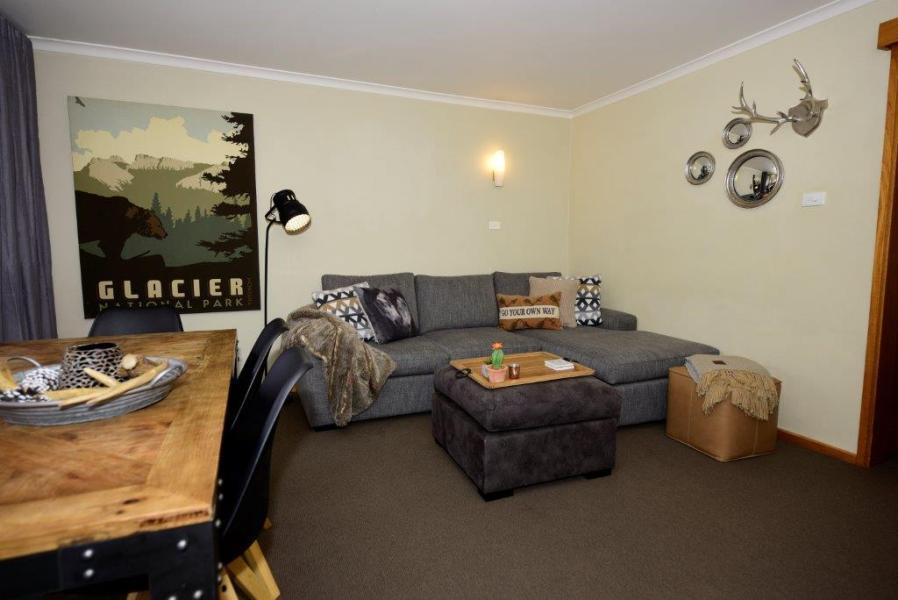 Mowamba E2, Thredbo - Lounge
