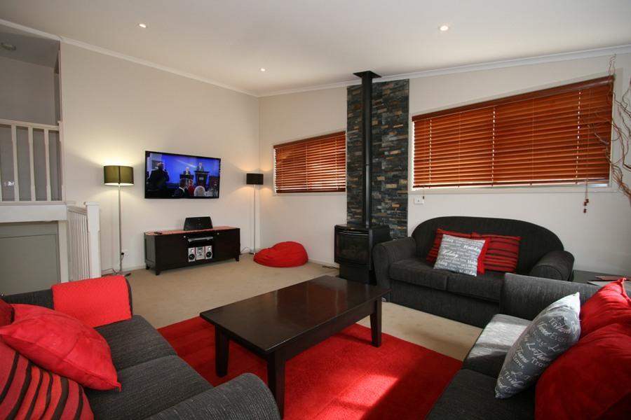 Boronia 5, Jindabyne - Lounge