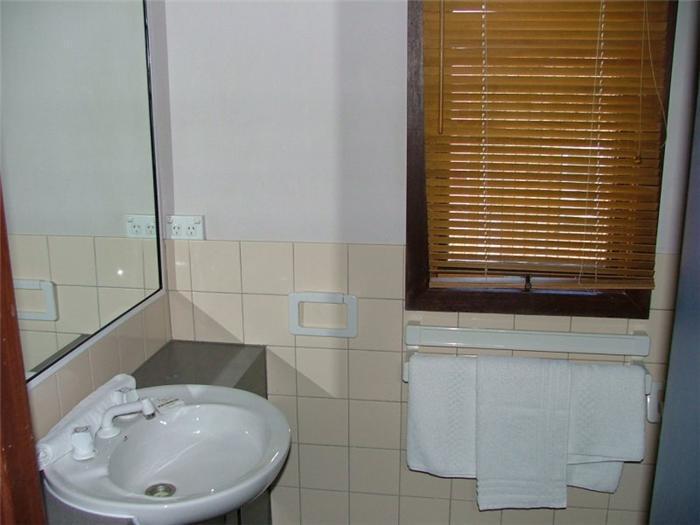 Magpies Nest, Thredbo - Bathroom