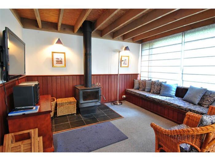 Magpies Nest, Thredbo - Lounge