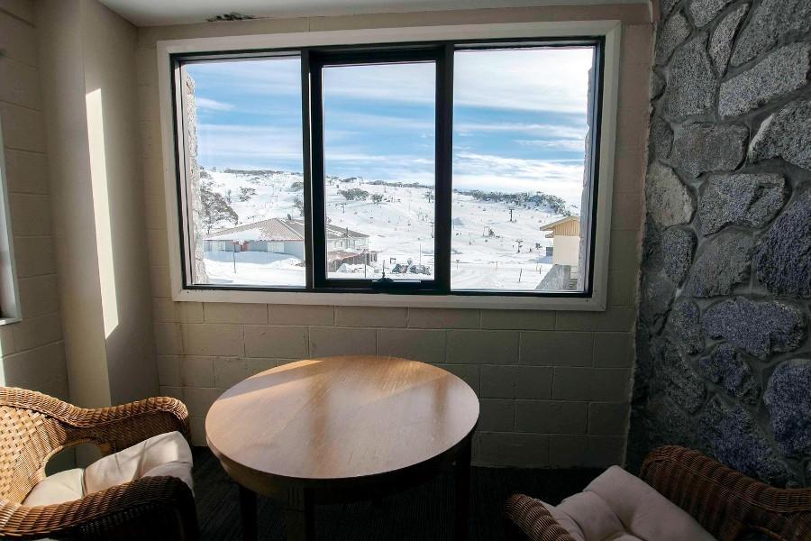 Matterhorn Lodge, Perisher - Enjoy the Views