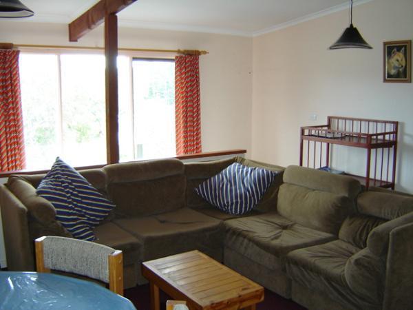 Mistral 2, Jindabyne - Lounge