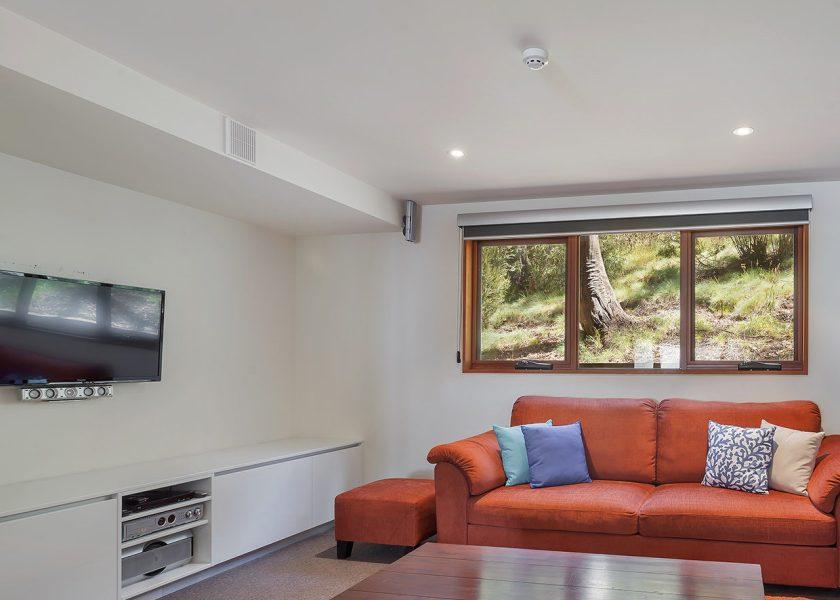 Mosswood 4, Thredbo - 2 Bedroom Apartment