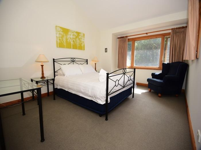 Mountain Vista 2, Thredbo - Bedroom 2