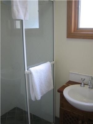 Mountain Vista 3, Thredbo - Bathroom