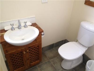 Mountain Vista 3, Thredbo - Toilet