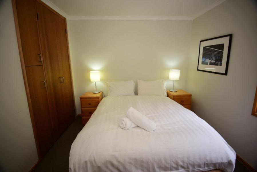 Mowamba E6, Thredbo - Bedroom
