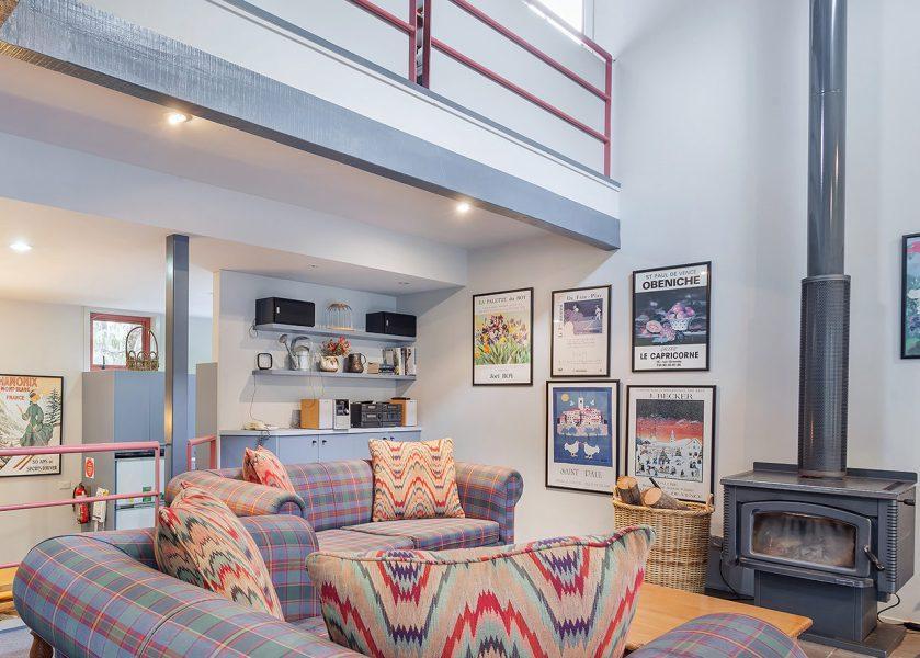 Muzzlewood 1, Thredbo - Two Bedroom & Loft Apartment