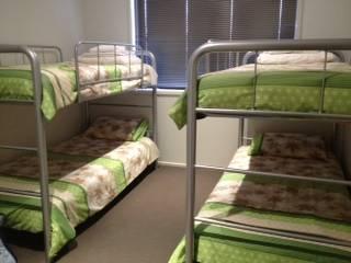 Northstar 10, Jindabyne - Bedroom
