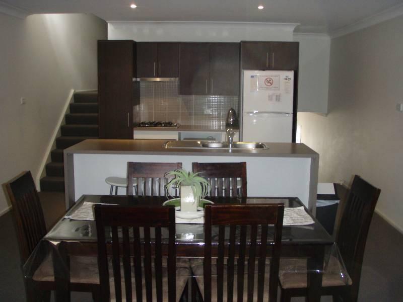 Northstar 10, Jindabyne - Kitchen & Dining
