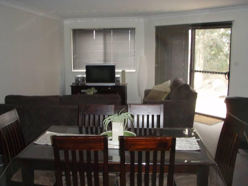Northstar 10, Jindabyne - Living Room