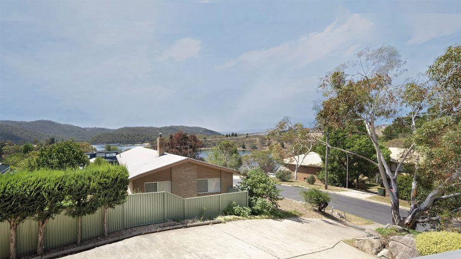 Ollies Place, Jindabyne - Location Shot