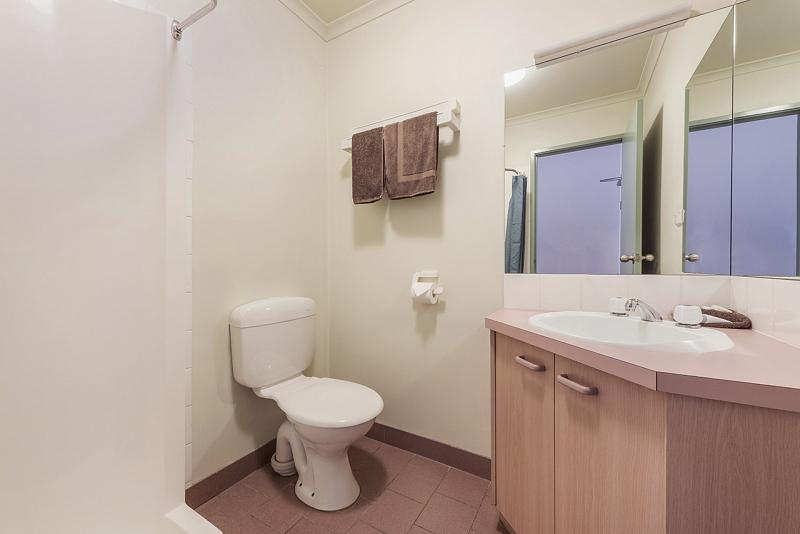One Bedroom Deluxe Apartment - Falls Creek Country Club