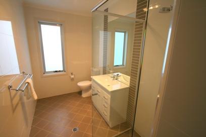 Opus 1, Jindabyne - Bathroom