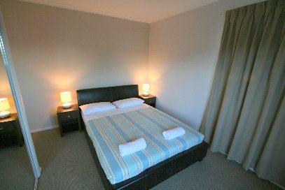 Opus 1, Jindabyne - Bedroom 2