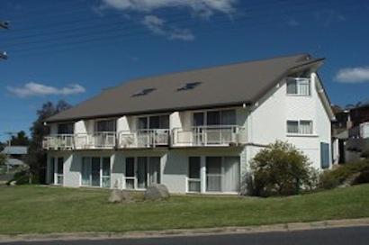 Parkwood Apartments, Jindabyne - Studio/1BA/3 Guests