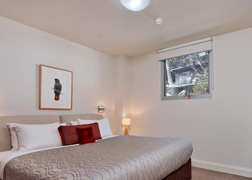Peak Apartment 8