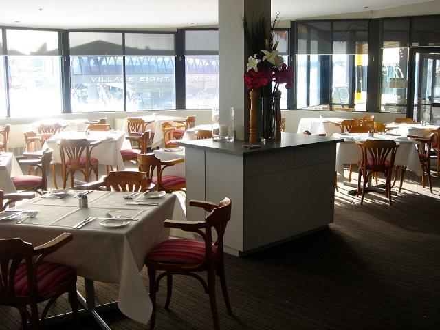 Perisher Manor On-site Restaurant