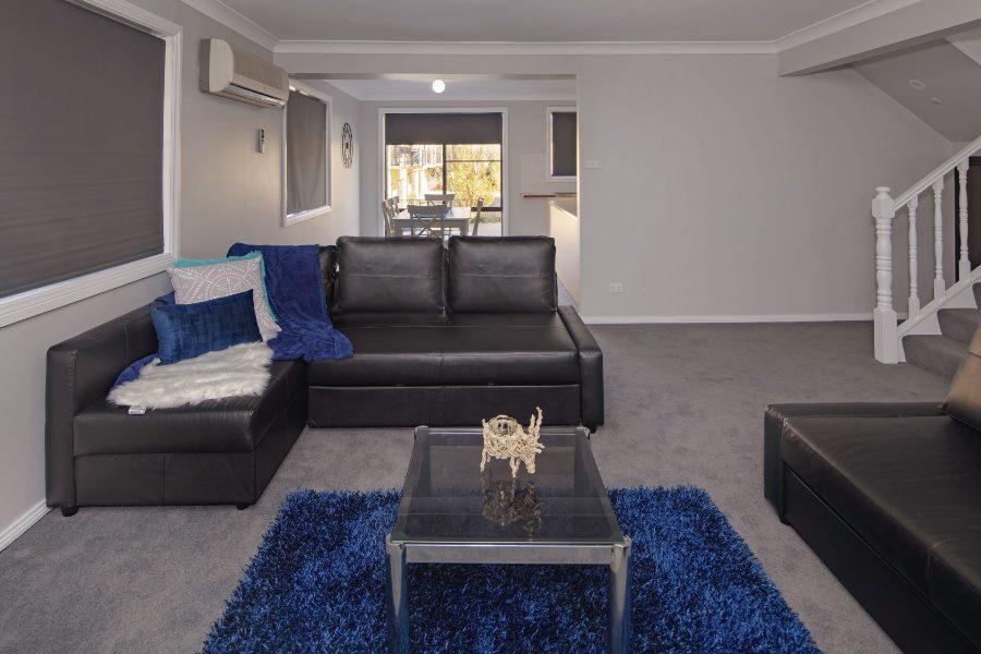 Petersdorf 1, Jindabyne - Lounge