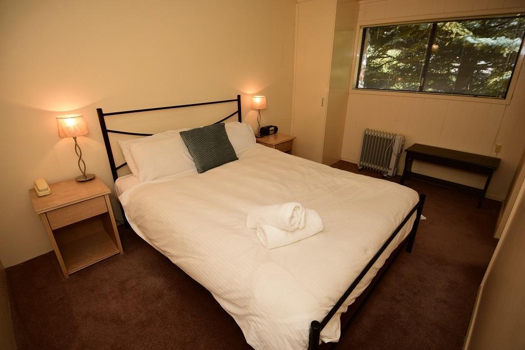 Steins 3C, Thredbo - Bedroom