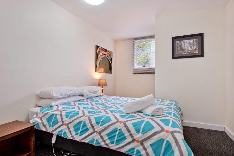 Randalls Place, Jindabyne - Bedroom 2