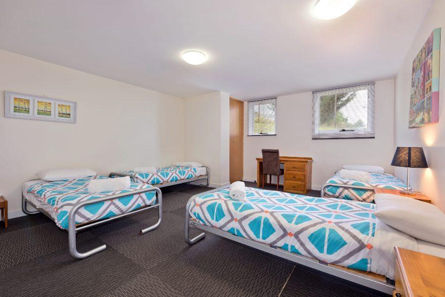Randalls Place, Jindabyne - Bedroom 3