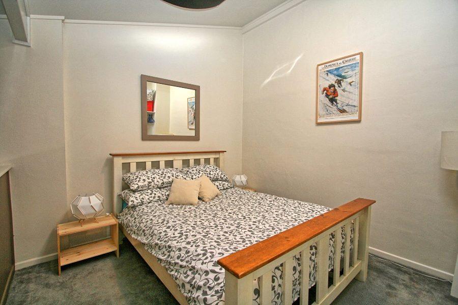 Razorback 13, Jindabyne - Bedroom