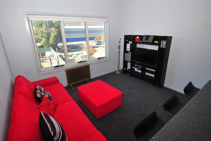 Razorback 14, Jindabyne - Living Area