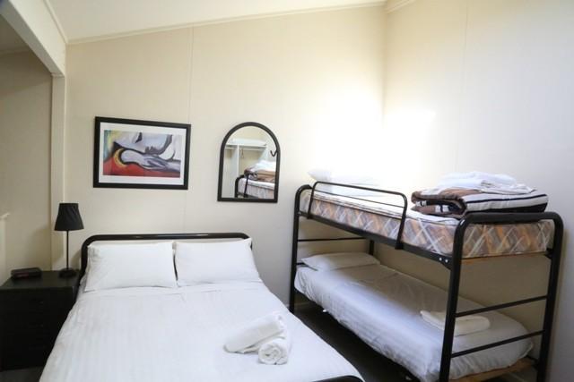 Razorback 2, Jindabyne - Bedroom 2