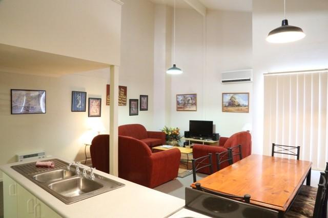 Razorback 2, Jindabyne - Living Area