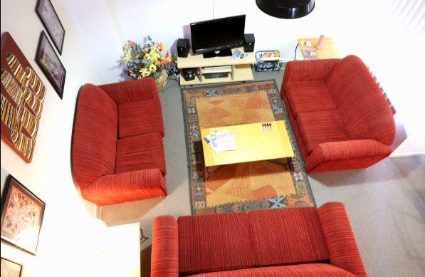 Razorback 2, Jindabyne - Lounge Room