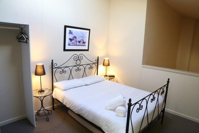 Razorback 2, Jindabyne - Bedroom 1