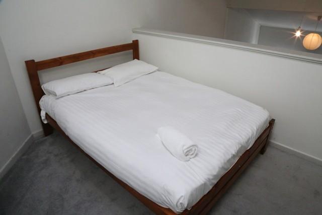 Razorback 4, Jindabyne - Bedroom