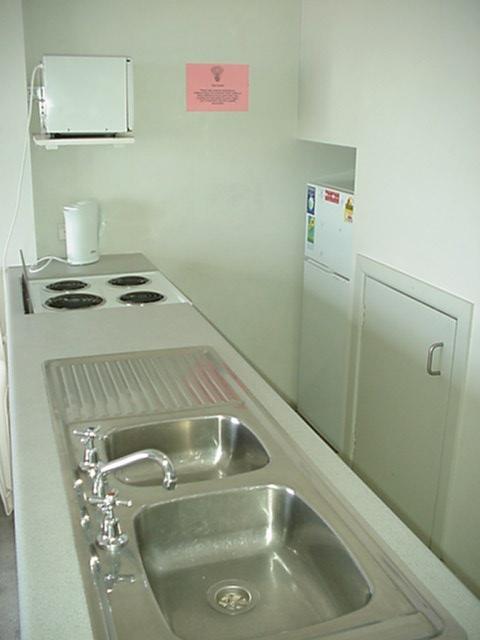 Razorback 9, Jindabyne - Kitchen