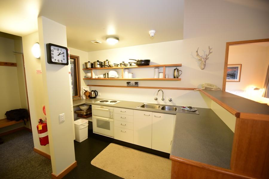 Riverside 40 - Kitchen